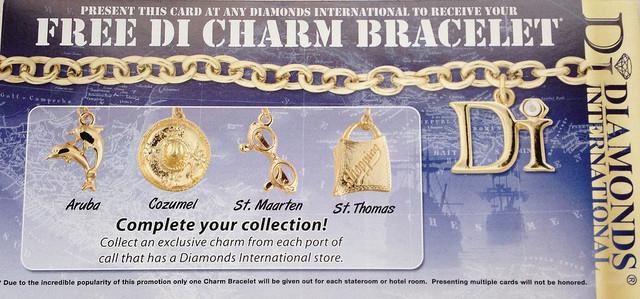 Diamonds International Caribbean Promotion Brochure