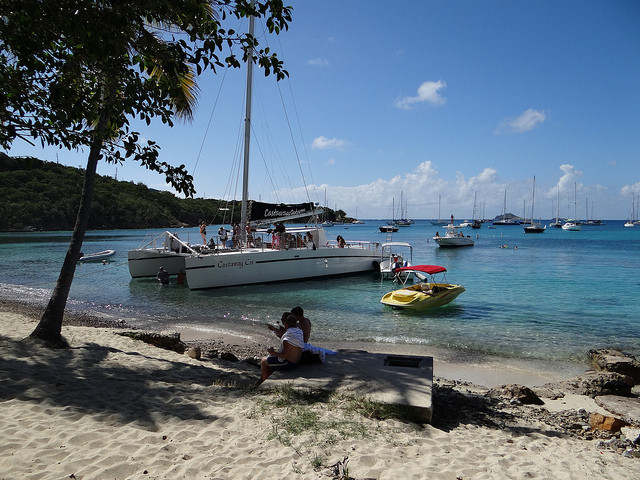 St thomas 2nd most popular caribbean cruise stop tips on for Honeymoon in st thomas