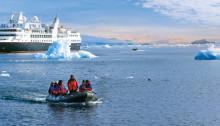 Silversea Silver Explorer Arctic