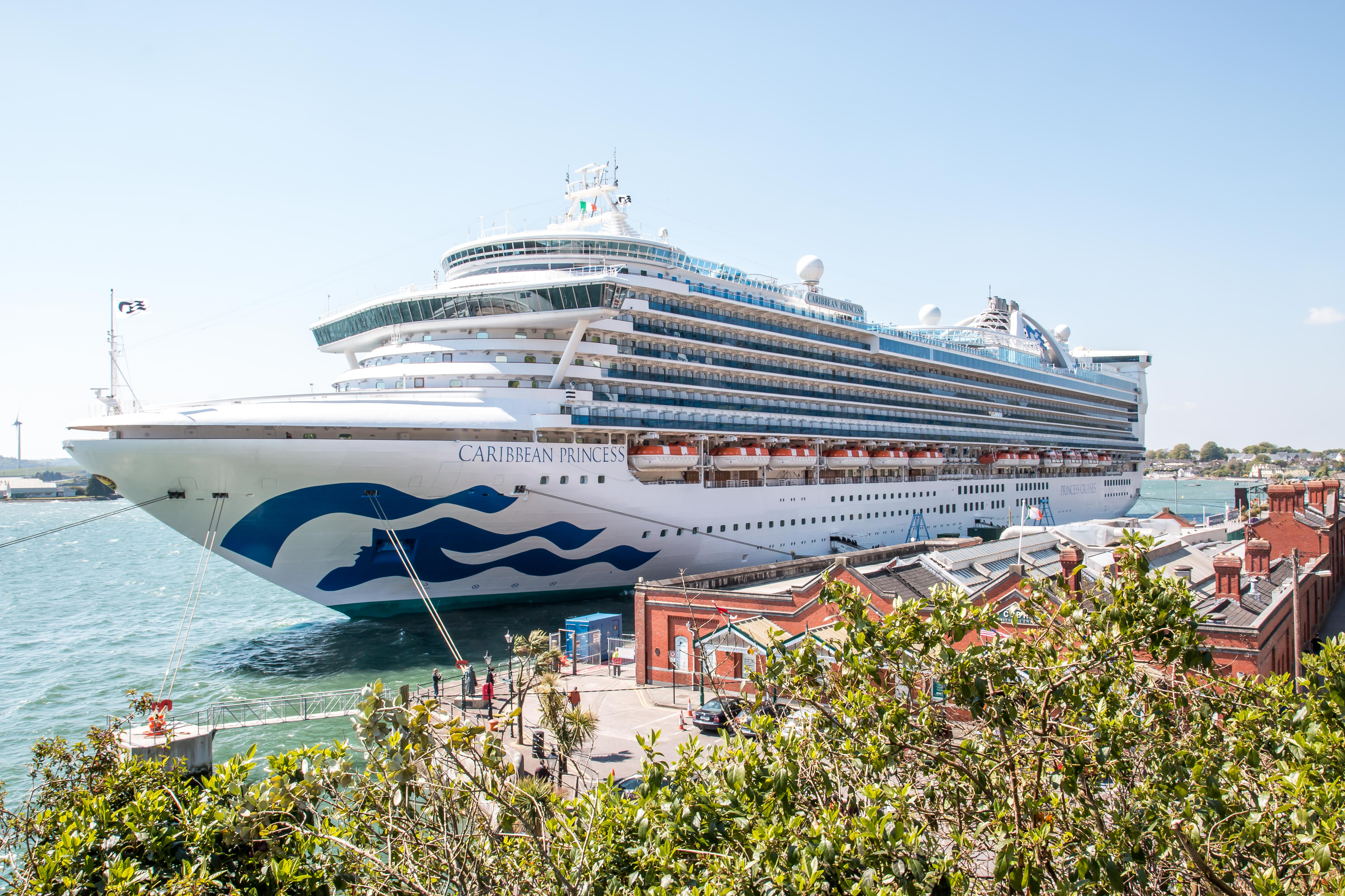 Tips For Travellers On Princess Cruises Caribbean Princess  Tips For Travellers
