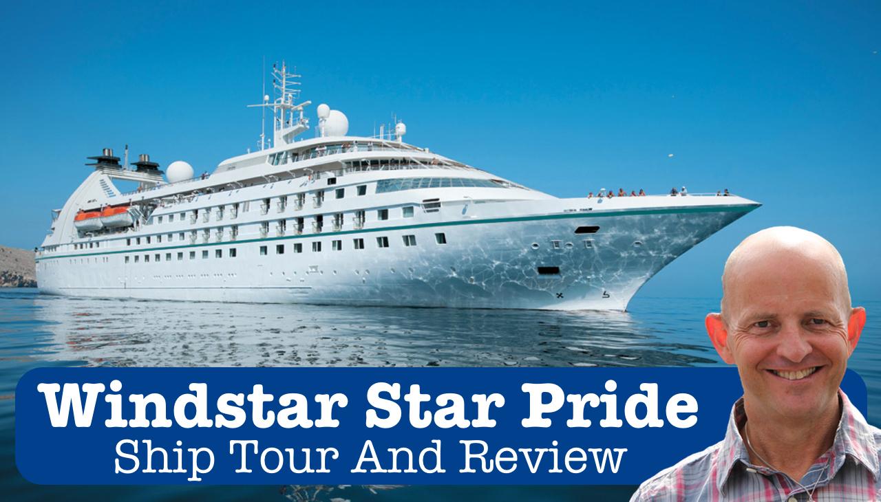 Windstar Star Pride